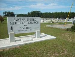 Smyrna Methodist Church Cemetery