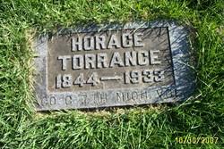 Horace Seymour Torrance