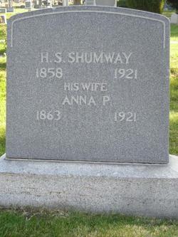 Hyrum Smith Shumway