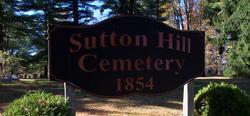 Sutton Hill Cemetery