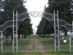 Saints Peter and Paul Catholic Church Cemetery