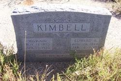 Edward B. Kimbell