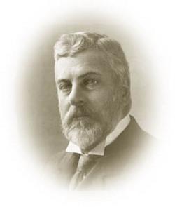 Richard Teller Crane