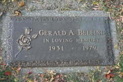 Gerald Adolph Belling