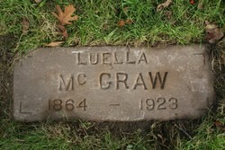 Luella <I>Warren</I> McGraw