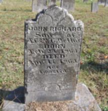 John Richard Pettus