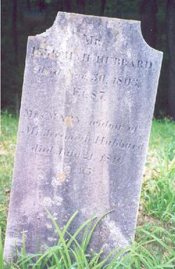 Jeremiah Hubbard