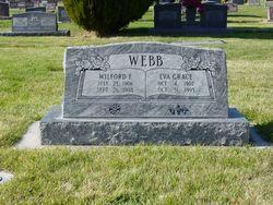 "Wilford Francis ""Wilf"" Webb"