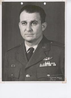 Bruce D Biddlecome, Sr