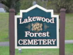 Lakewood Forest Cemetery