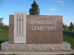 Saint Michael Catholic Cemetery