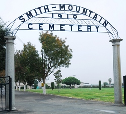 Smith Mountain Cemetery