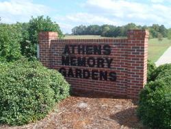 Athens Memory Gardens