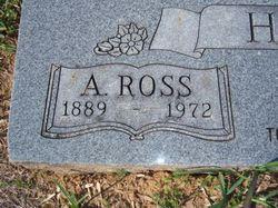Allen Ross Hicks