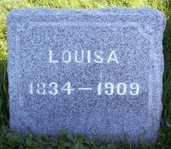Louisa <I>Ervin</I> Darling