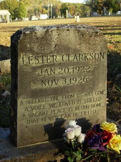 Lester Clarkson