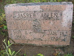 Jasper Allen