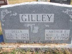 Arthur Elverton Gilley