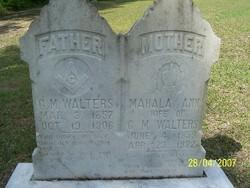 George Marshall Walters