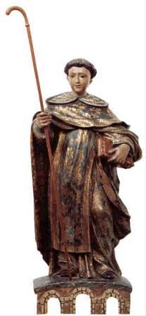 Saint Goncalo of Amarante