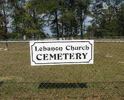 Lebanon Church Cemetery