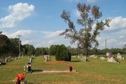 Lingle Cemetery