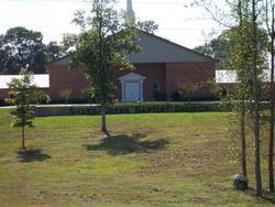 Silver Creek Baptist Church Cemetery