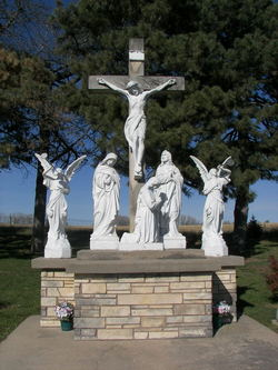 Saints Cyril and Methodius Cemetery