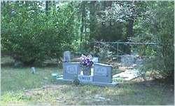 Bayou Blue Cemetery