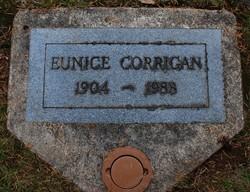Eunice Mildred Corrigan
