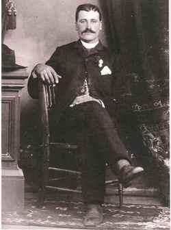 Joseph Enos 1862 1927 Find A Grave Memorial