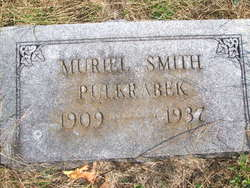 Muriel <I>Smith</I> Pulkrabek