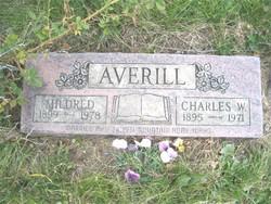 Charles W. Averill