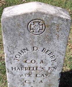 John D Berry
