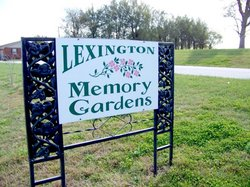 Lexington Memory Gardens