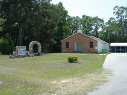 Mount Olive AME Church Cemetery