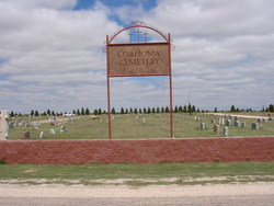 Coahoma Cemetery