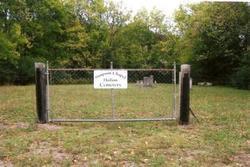 Simpson Chapel Cemetery
