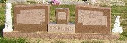 John L Sperling