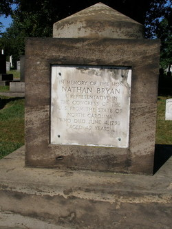 Nathan Bryan