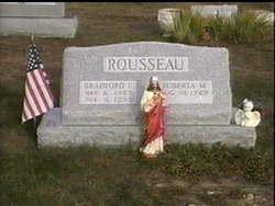 Bradford L. Rousseau, Sr