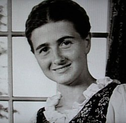 Johanna von Trapp
