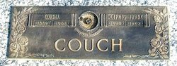 Cordia <I>Voyles</I> Couch