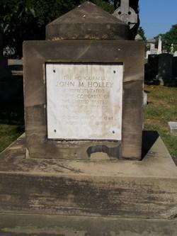 John Milton Holley