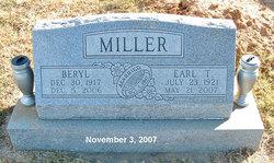 Earl T. Miller