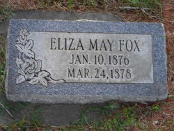 Eliza May Fox
