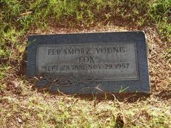 Feramorz Young Fox