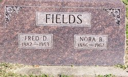 Nora B. Fields