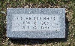 Edgar Orchard