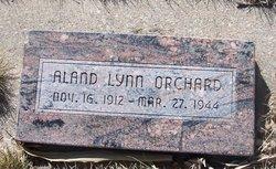 Aland Lynn Orchard